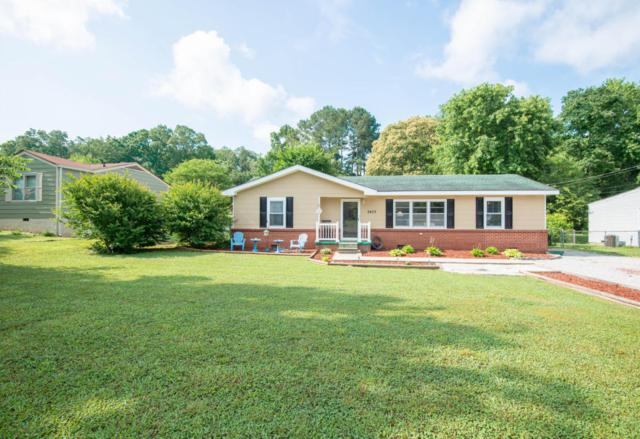 2402 Crescent Club Dr, Hixson, TN 37343 (MLS #1283231) :: Keller Williams Realty | Barry and Diane Evans - The Evans Group