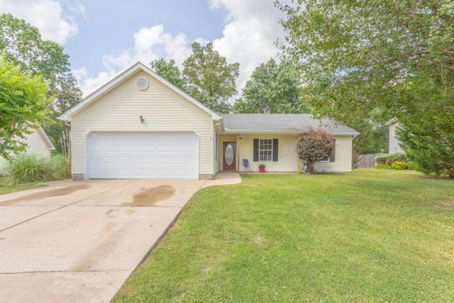 539 Colony Cir, Fort Oglethorpe, GA 30742 (MLS #1283265) :: Keller Williams Realty | Barry and Diane Evans - The Evans Group