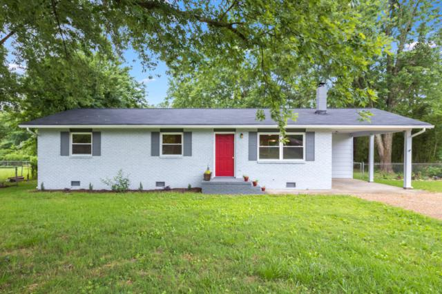 435 Hiawatha Cir, Chickamauga, GA 30707 (MLS #1283268) :: The Mark Hite Team