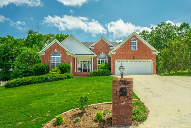 392 Stanford Dr, Flintstone, GA 30725 (MLS #1283274) :: The Robinson Team
