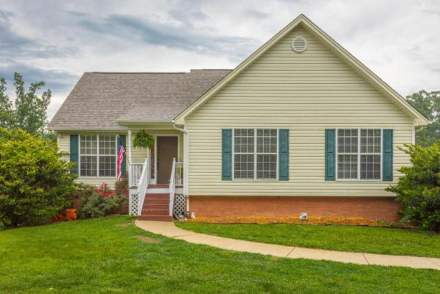 6165 Pringle Dr, Ooltewah, TN 37363 (MLS #1283276) :: The Robinson Team