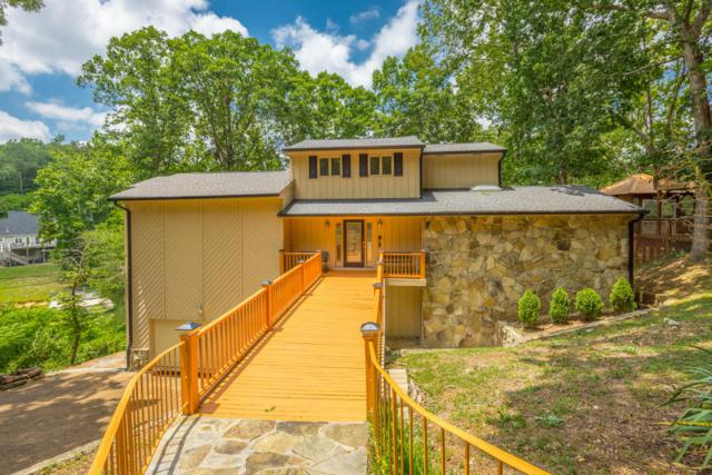 4910 Shoreline Dr, Chattanooga, TN 37416 (MLS #1283279) :: Denise Murphy with Keller Williams Realty