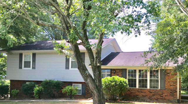 1101 NW Cookdale Nw Tr, Cleveland, TN 37312 (MLS #1283287) :: The Mark Hite Team