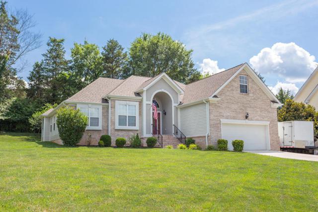228 NE Mill Creek Tr, Cleveland, TN 37323 (MLS #1283298) :: Chattanooga Property Shop