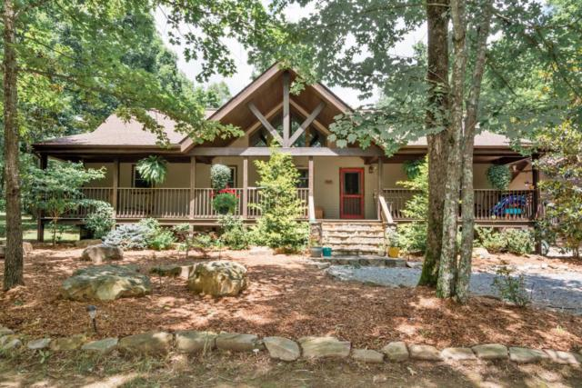355 Two Lake Tr, Dunlap, TN 37327 (MLS #1283324) :: Keller Williams Realty | Barry and Diane Evans - The Evans Group