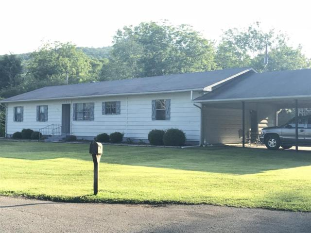 1131 Charles Ave, Jasper, TN 37347 (MLS #1283329) :: Denise Murphy with Keller Williams Realty