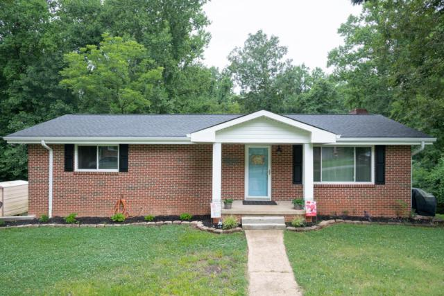 1031 N Sanctuary Rd, Chattanooga, TN 37421 (MLS #1283331) :: The Robinson Team