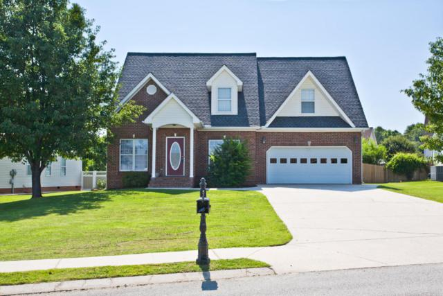 522 Water Mill Trce, Ringgold, GA 30736 (MLS #1283364) :: The Robinson Team