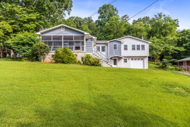 2709 Berkley Dr, Chattanooga, TN 37415 (MLS #1283379) :: The Mark Hite Team