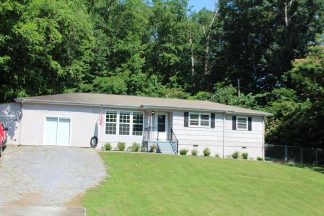 104 SW Country Club Dr, Cleveland, TN 37311 (MLS #1283384) :: Chattanooga Property Shop