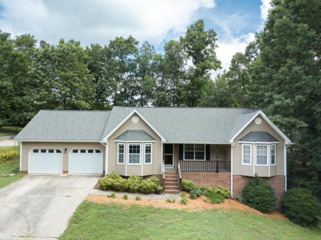 34 Maria Ct, Ringgold, GA 30736 (MLS #1283394) :: Keller Williams Realty | Barry and Diane Evans - The Evans Group