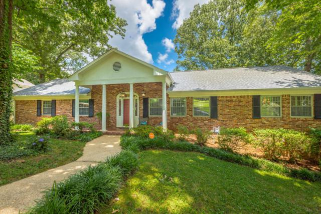 3017 Brownwood Dr, Chattanooga, TN 37404 (MLS #1283404) :: The Robinson Team