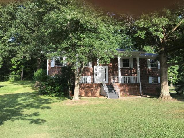 1224 Andrea Dr, Chattanooga, TN 37419 (MLS #1283429) :: The Robinson Team