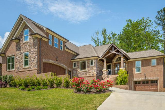 5951 Rainbow Springs Dr, Chattanooga, TN 37416 (MLS #1283430) :: The Robinson Team