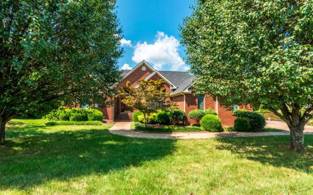 4719 Lake Forest Dr, Hixson, TN 37343 (MLS #1283432) :: Keller Williams Realty | Barry and Diane Evans - The Evans Group