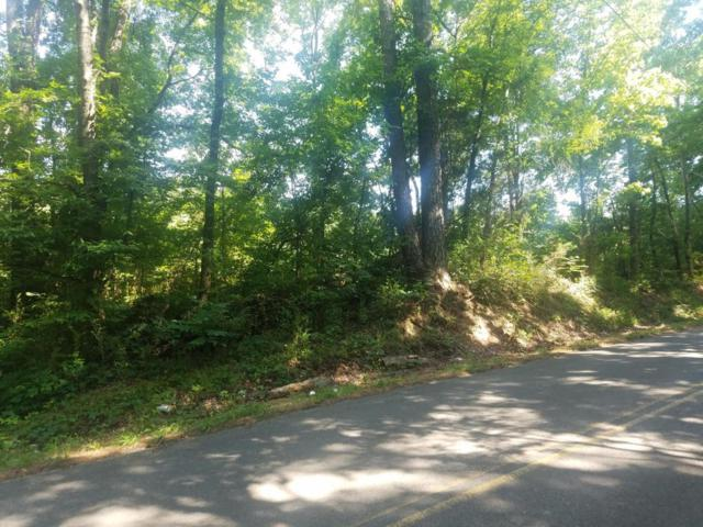 Tract 1 White Oak Valley Rd, Cleveland, TN 37312 (MLS #1283441) :: Chattanooga Property Shop