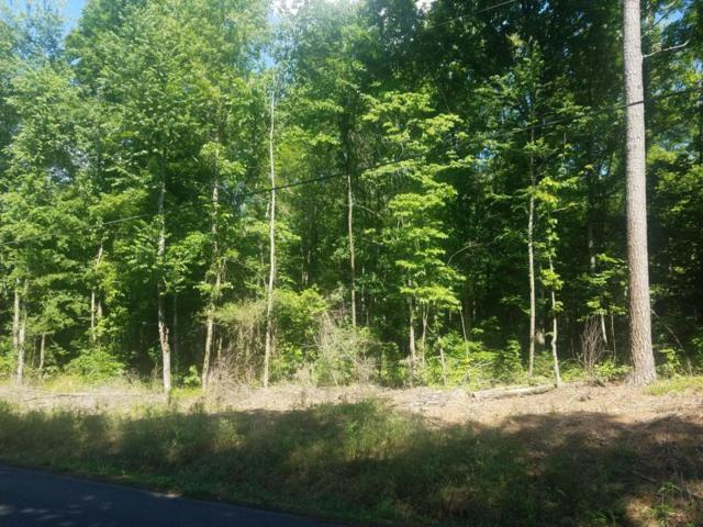 Tract 8 Old Freewill Rd, Cleveland, TN 37312 (MLS #1283448) :: Chattanooga Property Shop