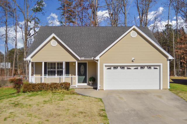 1466 Woodland Cove Drive, Cleveland, TN 37312 (MLS #1283454) :: The Robinson Team