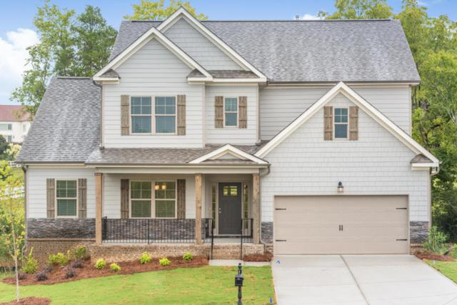 9858 Haven Port Ln #27, Ooltewah, TN 37363 (MLS #1283456) :: The Robinson Team