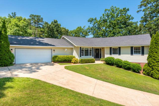 8801 Crystal Ln, Soddy Daisy, TN 37379 (MLS #1283470) :: Keller Williams Realty | Barry and Diane Evans - The Evans Group
