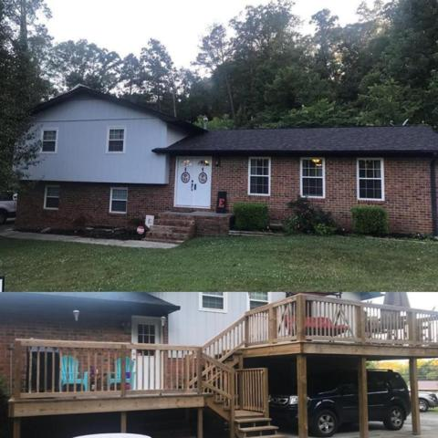 3611 Belmont Cir, Cleveland, TN 37312 (MLS #1283472) :: Chattanooga Property Shop