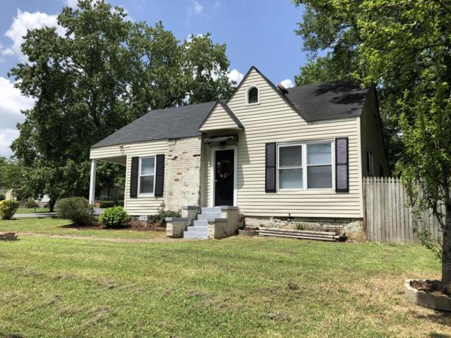 14 Corley Ave, Rossville, GA 30741 (MLS #1283475) :: Chattanooga Property Shop