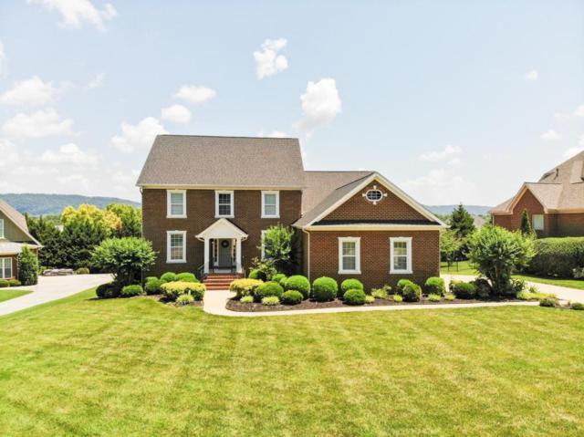 7474 Splendid View Dr, Ooltewah, TN 37363 (MLS #1283478) :: Chattanooga Property Shop