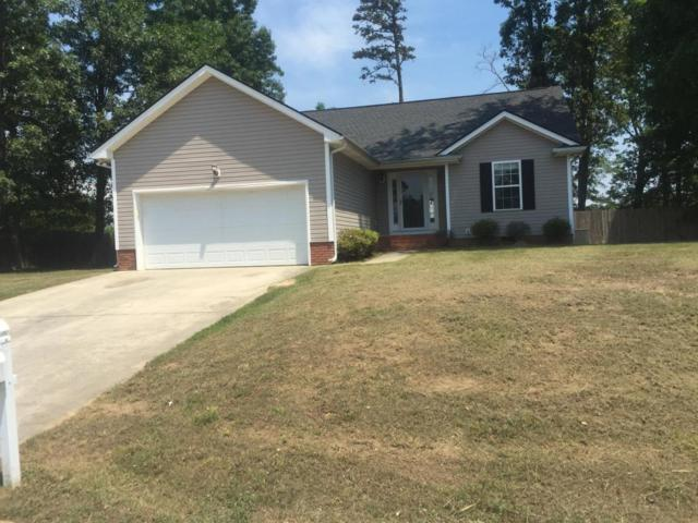 9238 Broad Leaf Ln, Soddy Daisy, TN 37379 (MLS #1283483) :: Keller Williams Realty | Barry and Diane Evans - The Evans Group