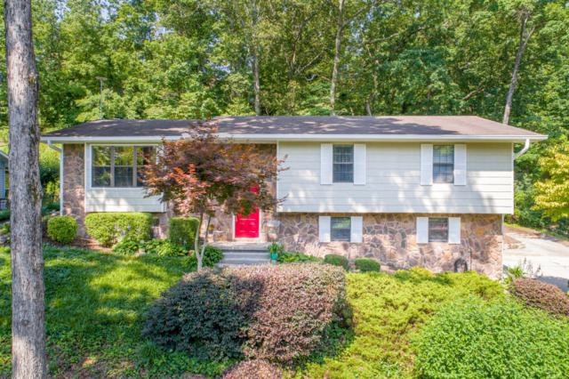 3219 Social Cir, Chattanooga, TN 37415 (MLS #1283496) :: Denise Murphy with Keller Williams Realty