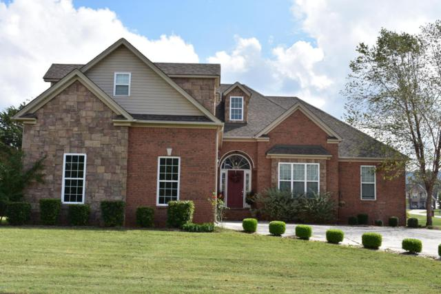 7720 Tranquility Dr, Ooltewah, TN 37363 (MLS #1283516) :: Denise Murphy with Keller Williams Realty
