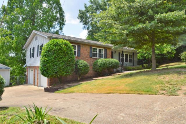 418 Peyton Dr, Hixson, TN 37343 (MLS #1283517) :: The Robinson Team