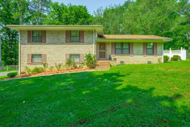 125 Park St, Chickamauga, GA 30707 (MLS #1283519) :: The Mark Hite Team