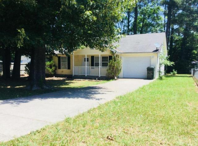 1812 Dixon St, Chattanooga, TN 37421 (MLS #1283541) :: The Robinson Team