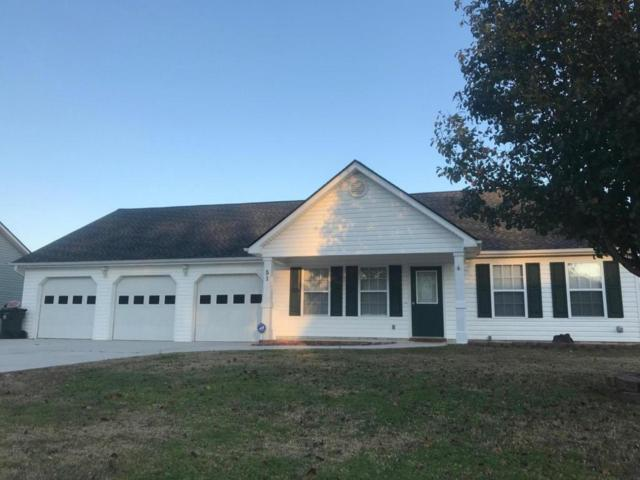 51 Century Dr, Rossville, GA 30741 (MLS #1283544) :: The Mark Hite Team