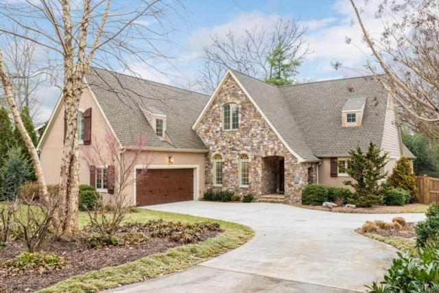 509 Carolina Ave, Signal Mountain, TN 37377 (MLS #1283554) :: Keller Williams Realty | Barry and Diane Evans - The Evans Group