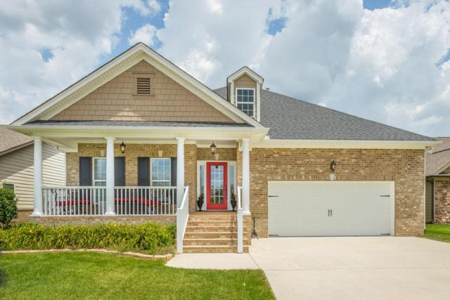 5460 Mandarin Cir, Hixson, TN 37343 (MLS #1283555) :: Keller Williams Realty | Barry and Diane Evans - The Evans Group