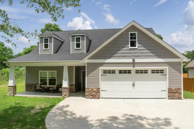 5975 Winding Ln, Hixson, TN 37343 (MLS #1283557) :: Keller Williams Realty | Barry and Diane Evans - The Evans Group