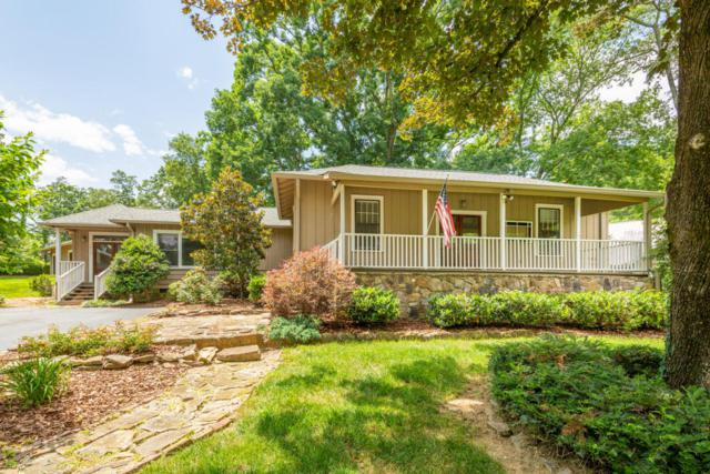 1517 Gardenhire Rd, Signal Mountain, TN 37377 (MLS #1283560) :: Keller Williams Realty | Barry and Diane Evans - The Evans Group