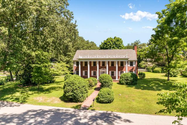 1701 Carroll Ln, Chattanooga, TN 37405 (MLS #1283562) :: Keller Williams Realty | Barry and Diane Evans - The Evans Group