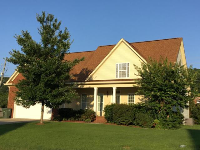 6170 Tuscany Pl, Hixson, TN 37343 (MLS #1283573) :: Keller Williams Realty | Barry and Diane Evans - The Evans Group