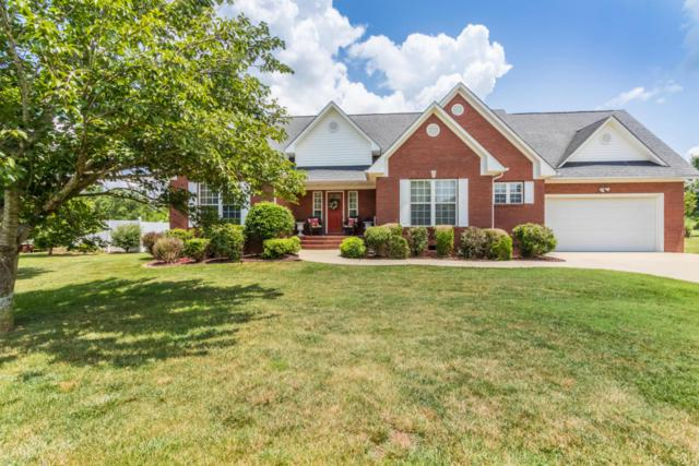 211 Abshire Ln, Cleveland, TN 37323 (MLS #1283578) :: Chattanooga Property Shop