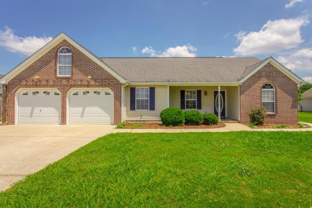 25 Outpost Dr, Rossville, GA 30741 (MLS #1283586) :: Denise Murphy with Keller Williams Realty