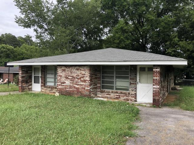 800 Moss St, Chattanooga, TN 37411 (MLS #1283588) :: Denise Murphy with Keller Williams Realty