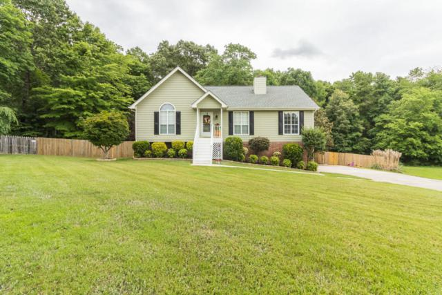 914 Autumnbrook Ln, Hixson, TN 37343 (MLS #1283591) :: Keller Williams Realty | Barry and Diane Evans - The Evans Group