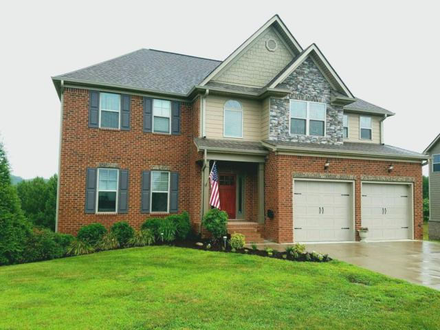 12917 Blakeslee Dr, Soddy Daisy, TN 37379 (MLS #1283596) :: Keller Williams Realty | Barry and Diane Evans - The Evans Group
