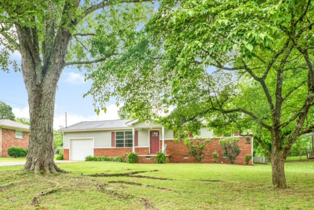 2402 Sunset Strip St, Hixson, TN 37343 (MLS #1283611) :: Keller Williams Realty | Barry and Diane Evans - The Evans Group
