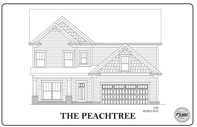 8527 Amberwing Cir #25, Ooltewah, TN 37363 (MLS #1283616) :: Chattanooga Property Shop