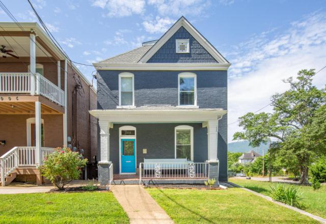 1004 E 10th St, Chattanooga, TN 37403 (MLS #1283618) :: Denise Murphy with Keller Williams Realty