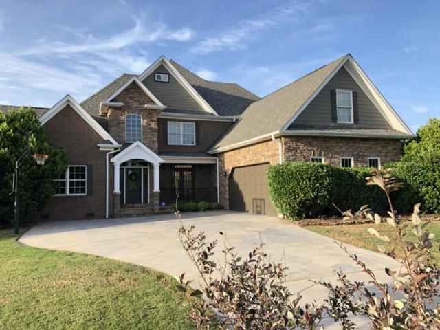 8505 Rambling Rose Drive Dr, Ooltewah, TN 37363 (MLS #1283628) :: Chattanooga Property Shop