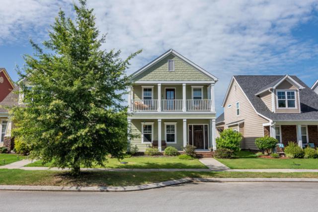 8833 Wilson Creek Dr, Ooltewah, TN 37363 (MLS #1283629) :: Keller Williams Realty | Barry and Diane Evans - The Evans Group